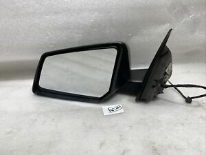 2009 - 2012 Chevrolet Traverse GMC Acadia Outlook Left Side View Power Mirror