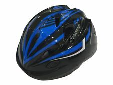 SG Dreamz Kids Youth Protective Carbon Cycling Bicycle Helmet Unisex Adjustable
