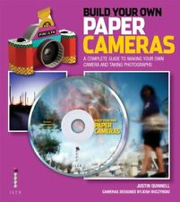 Build Your Own Paper Camera-Justin Quinnell