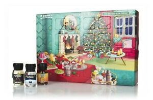 That Boutique-y Gin Company Advent Calendar (2021 Edition) Gin 72cl