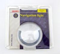 Marine masthead navigation light 12v for small boat.