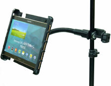 Heavy Duty Music / Mic Stand Tablet Holder for Samsung Galaxy Tab S