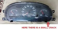 HYUNDAI ACCENT MODEL 1994 97 ENGINE G4EH INSTRUMENT PANEL CLUSTER ASSEMBLY LHD