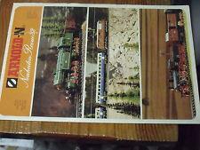 8µ? Catalogue Arnold N nouveauté 1982