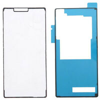 For Sony Xperia Z3 D6603 D6653 Front + Back 3M Frame Adhesive Sticky Glue Tape
