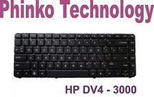 New Keyboard for HP Pavilion DV4-3000 DV4-3029tx ( NO FRAME )
