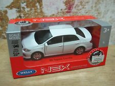 Toyota Corolla ZE141 1/35 pullback toy car welly