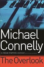 The Overlook (Harry Bosch Series), Connelly, Michael, New Book