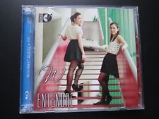 Duow - Entendre - (Blu-ray Audio)