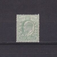 GREAT BRITAIN 1904, Sc# 143, Wmk Imperial Crown, MH