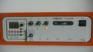 Viessmann Trimatik MC 7450261-A 1 Jahr Garantie 7450 261-A Trimatic 7450261