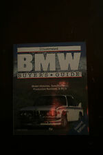 BMW Buyers Guide, By Ken Gross, Second Edition (1994) ISBN 0879387548