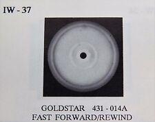 IW37 / FAST FORWARD-REWIND / GOLDSTAR 431-014A / 1 PIECE (qzty)