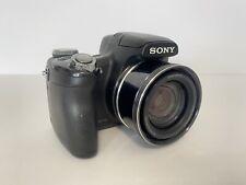 Sony Cyber-shot DSC-HX1 9.1MP Digital Camera - No Accessories Included