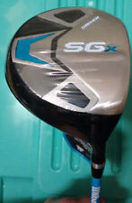 Wilson Driver Right-Handed Golf Clubs
