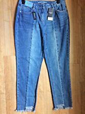 Women's NEXT Jeans Size 12r Boyfit Mid Rise Rigid