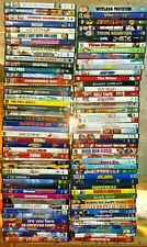 Comedy Movies $1.75 Each - $2.25 Flat Ship- Disc + Cover Art -Buy 6 + Get Cases