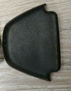 VW GOLF MK2 SEAT BELT CAP TRIM Genuine 165857719
