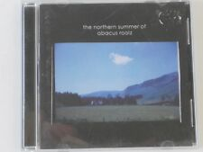 ABACUS ROOLZ  - THE NORTHERN SUMMER OF - SCOTTISH CD