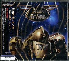 DENNIS DEYOUNG-26 EAST: VOLUME 1-JAPAN CD G09