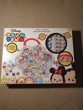 Disney Tsum Tsum Create Your Own Bracelet and Bead Set children toys brand new