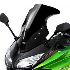Racing-Scheibe MRA Kawasaki Z 1000SX (Ninja 1000) 11-16 Negro Panel