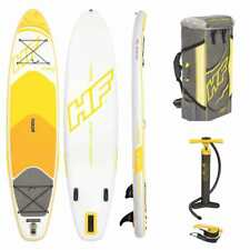 Bestway Tabla Hinchable Paddle Surf Hydro-Force Cruiser Tech 320cm 65305