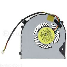 New Cpu Cooling Fan For Gigabyte P35 P35X P35W P35Xv4 P37 P37X Laptop