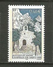 France 2002 Chapelle de Saint-Ser Y&TN°3496 timbre neuf MNH /T8197