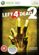 Left 4 Dead 2 XBox 360 *in Excellent Condition*