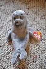 ty Beanie Baby Otter Slippery