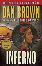 Inferno: En Espanol by Dan Brown (Paperback / softback, 2014)