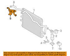 JAGUAR OEM 2004 S-Type 4.2L Supercharged Intercooler Return Hose XR841497