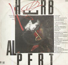 HERB ALPERT - Keep Your Eye On Me - Breakout