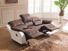 Relax Schlafsofa Polstermöbel Relaxsessel Fernseh Sessel 5129-3-PU sofort