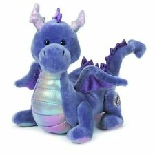 Webkinz Stormy Dragon Plush New sealed code