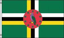 3'x5' Commonwealth Of Dominica Flag Outdoor Indoor Banner Island Caribbean 3x5