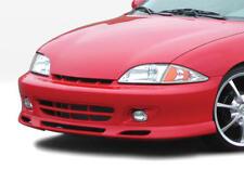 2000-2002 Chevrolet Cavalier 2/4DR W-Typ Urethane Front Lip Air Dam