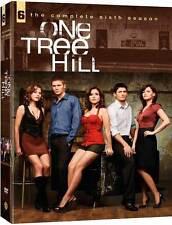 One Tree Hill ~ Complete 6th Sixth Season 6 Six ~ BRAND NEW 7-DISC DVD SET