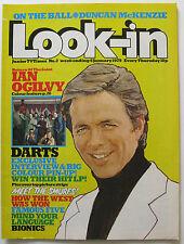 Children's Look - In Weekly Magazines