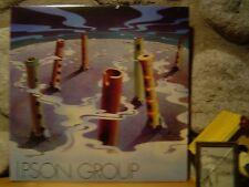 I.P. SON GROUP LP/1975 Italy/Avant-Garde Ethno-Jazz Fusion/Arica/Aktuala