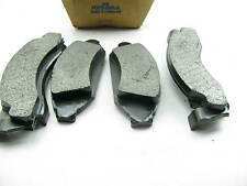 NEW GENUINE OEM Ford F0TZ-2001-A FRONT Disc Brake Pads