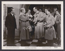 8x10 Photo~ FATHER OF THE BRIDE ~1950 ~Spencer Tracy ~Joan Bennett ~Frank Cady