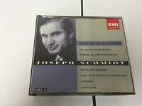 Hans May and Niederberger Joseph Schmidt - Complete EMI Recordings, Vol.2 2 CD
