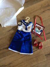 NIB American Girl Kit Sailor Outfit