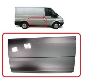 FORD TRANSIT Van 06 to 14 Side Panel Repair pc 670mm by 1190mm SWB Models