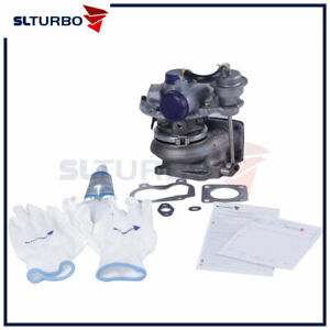 For Holden Rodeo 3.0L TD 96KW 130HP 4JH1-TC 2003-2005 full turbo complete VIDW