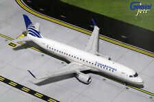 Gemini Jets 1:200 Scale Copa Airlines Embraer 190 HP-1540CMP G2CMP563