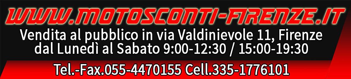 Motosconti-Firenze