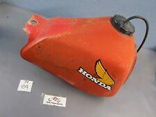 HONDA xl600r gas fuel tank 1983 XL600 600 XL